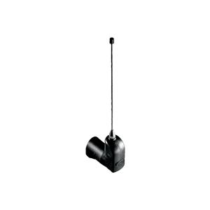 Antenne CAME 433 Mhz,Stabantenne mit Wandwinkel,oder zur Montage an da Blinklicht KIARO
